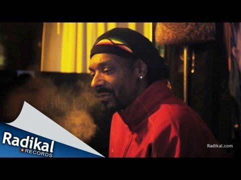 Audio Playground feat. Snoop Lion – You Never Know