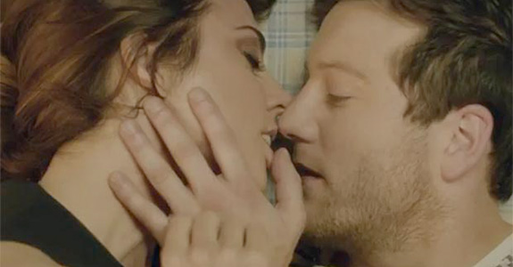 "Popbytes Features Melanie C And Matt Cardle's ""Loving You"" Video"