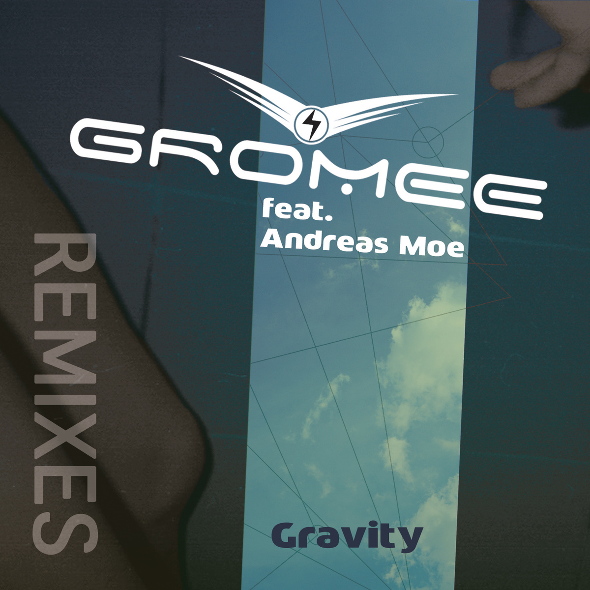 Gromee feat. Andreas Moe – Gravity (Dirty Rush & Gregor Es Radio Edit)