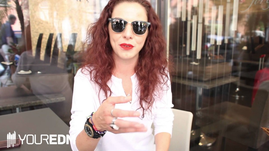 Your EDM Interviews Ayah Marar (Video)