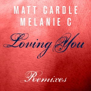 Matt Cardle Cover Art