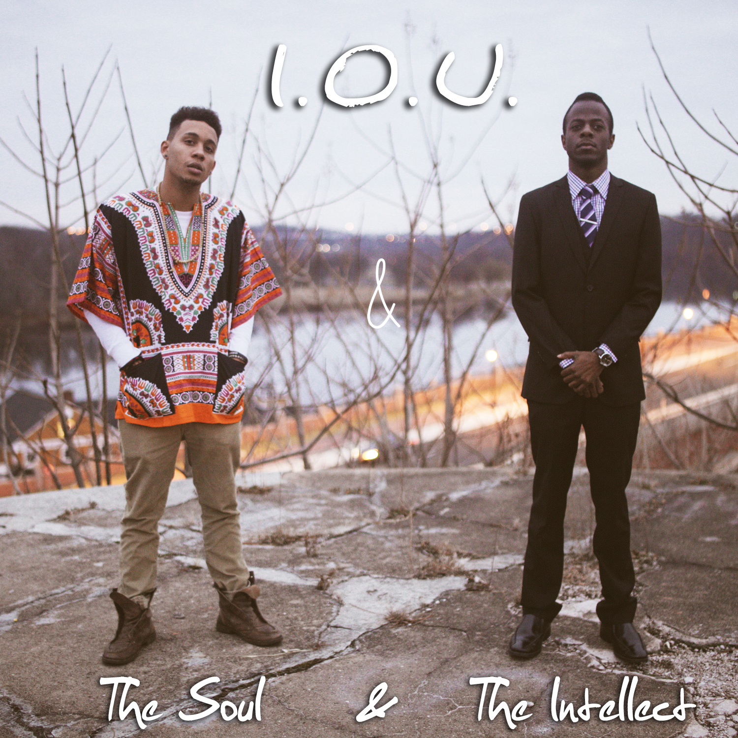 I.O.U. – The Soul & The Intellect