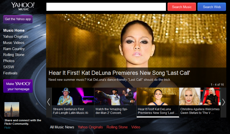 """Last Call"" by The Bello Boys feat Kat DeLuna On Yahoo Music's First Listen"