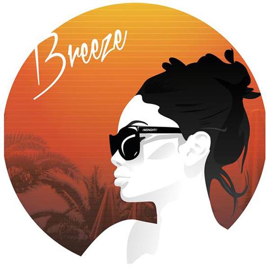 MDNGHT - Breeze (Tontario & SaxoKid Remix)