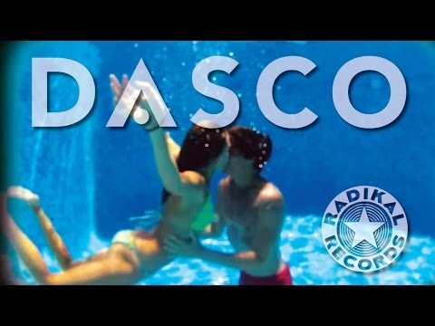DASCO ft. Justina Maria – What I Need (Right Here, Right Now) (Rob Roar's White Isle Radio Edit)
