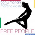 Tony Moran - Free People (feat. Martha Wash) [Volume 1]
