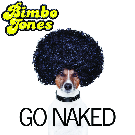 Bimbo Jones – Edge of Love (with Debra Andrew)