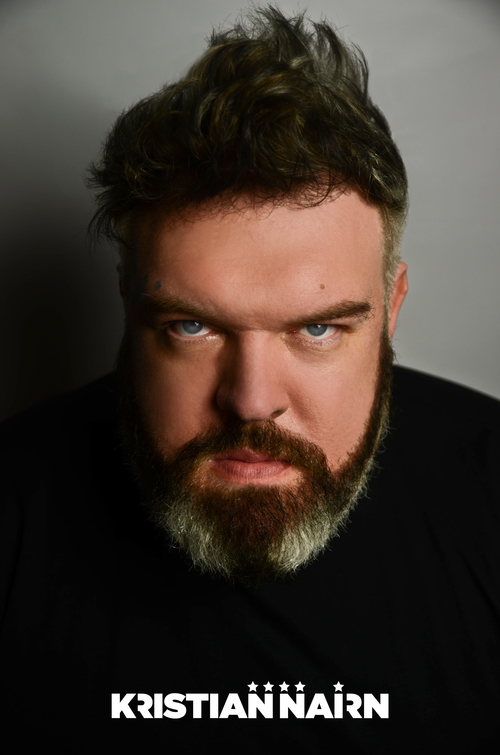 Kristian Nairn to Release New Music on Radikal Records