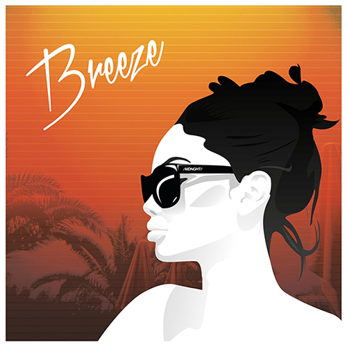 MDNGHT – Breeze (North 2 South Remix)