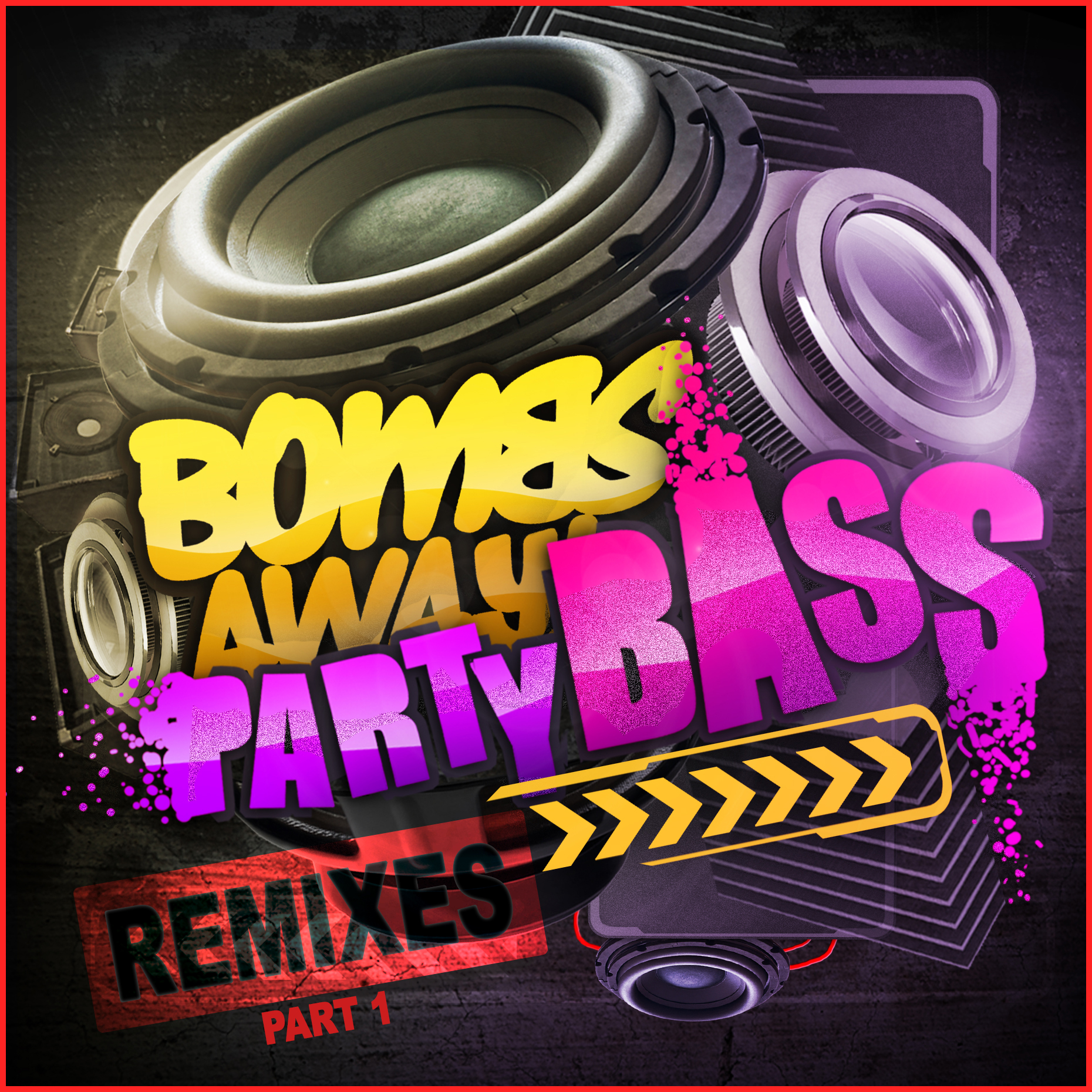 PartyBassCover rmx1