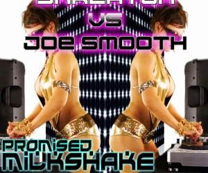 DJ Skreatch