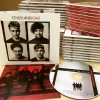 Kingsland Road - We Are the Young (Digipak CD)