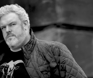 "Nerdy Frames Rates Kristian Nairn's New Single ""4Love (feat. Salt Ashes)"""