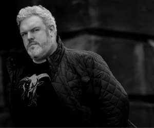 "Surviving The Gold Age Premieres Kristian Nairn's Debut Single ""Up (featuring Leanne Robinson)"""