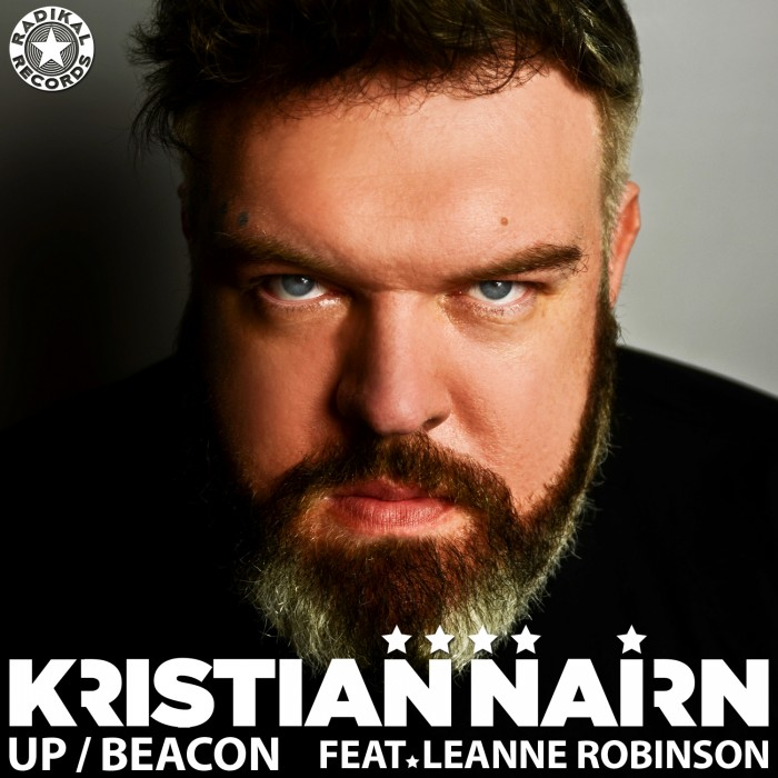 Kristian Nairn - Up / Beacon