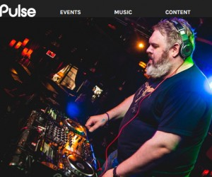 "Pulse Radio Shares Kristian Nairn's New Single ""Up (featuring Leanne Robinson)"