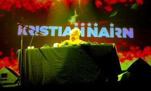 Kristian Nairn - Rave of Thrones at Irving Plaza, NYC 1