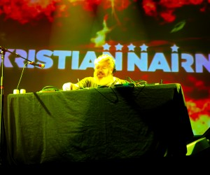 Photos: Kristian Nairn's 'Rave of Thrones' DJ Set at Irving Plaza, NYC