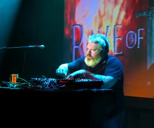 Tomorrow Night Don't Miss 'A Night of Fire and Ice' Hosted By Kristian Nairn