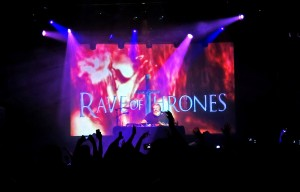 Kristian Nairn - Rave of Thrones at Irving Plaza, NYC 11
