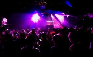 Kristian Nairn - Rave of Thrones at Irving Plaza, NYC 2