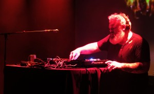 Kristian Nairn - Rave of Thrones at Irving Plaza, NYC 3