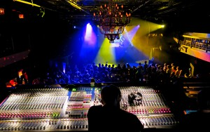Kristian Nairn - Rave of Thrones at Irving Plaza, NYC 4