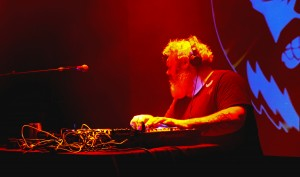 Kristian Nairn - Rave of Thrones at Irving Plaza, NYC 5