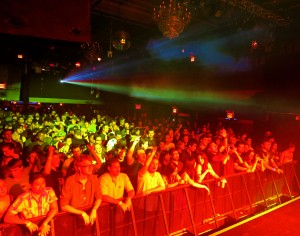 Kristian Nairn - Rave of Thrones at Irving Plaza, NYC 6
