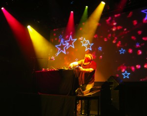Kristian Nairn - Rave of Thrones at Irving Plaza, NYC 7