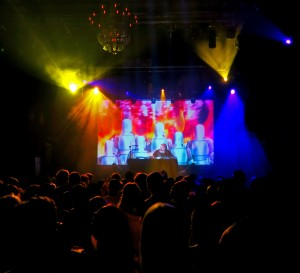 Kristian Nairn - Rave of Thrones at Irving Plaza, NYC 8
