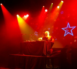 Kristian Nairn - Rave of Thrones at Irving Plaza, NYC 9