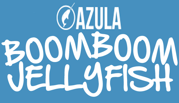 Marine Blog Azula features Boom Boom Jellyfish Jellyfish Dance DJ Jellyfish