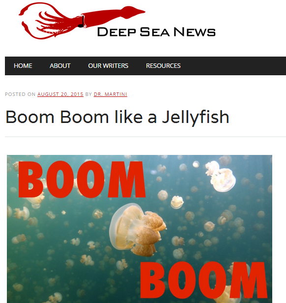 deepseanews