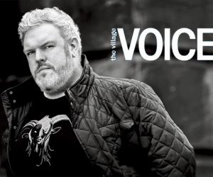 Village Voice's Exclusive Interview with Kristian Nairn
