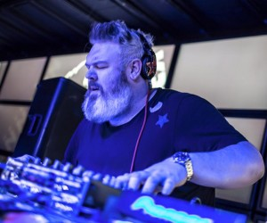 Kristian Nairn Unveils New Mix on Soundcloud