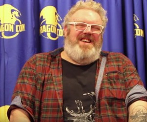 Kristian Nairn's Exclusive Interview With FanBolt
