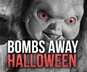 Bombs Away Post Spooky Halloween Mix on Soundcloud