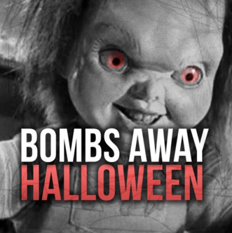 Bombs Away Halloween Mix Soundcloud Radikal Records