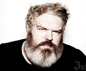 Check Out Kristian Nairn's Feature in Inked Magazine