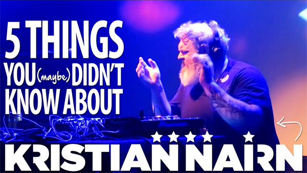 5 Things You Didn't Know About Kristian Nairn Interview