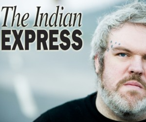 Kristian Nairn to Attend Fifth Comic Con India