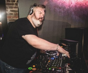 Kristian Nairn's Guest Mix on Spinnin' Sessions