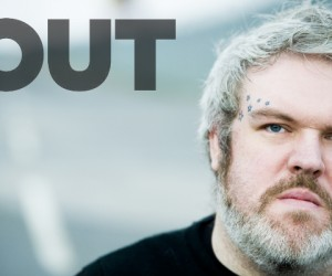 Kristian Nairn Shares His Favorite Belfast Spots with OUT Magazine