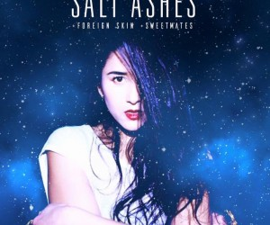 Don't Miss Salt Ashes Performing Live on March 30th in Brighton