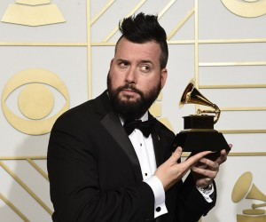 Congratulations to Dave Audé For His GRAMMY Win For Best Remixed Recording!