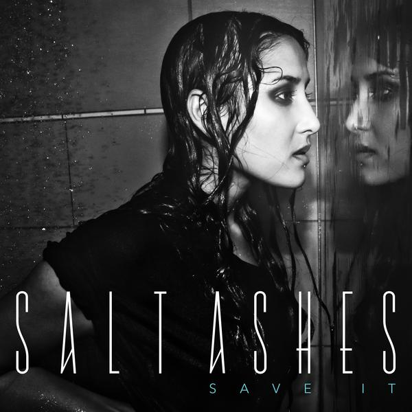 Salt Ashes -Save It Cover
