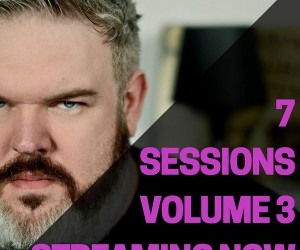 Listen to DJ Kristian Nairn's Latest Podcast '7Sessions - Episode 3'