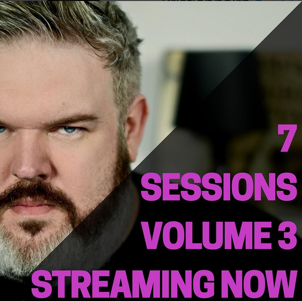 Kristian Nairn - 7 Sessions