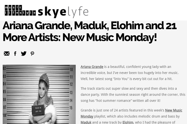 skylife salt ashes radikal records save it electronic dance music new music spotify playlist new music monday